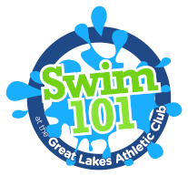 Splash! Swim School Logo | Oxford, Michigan